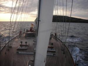 Excursiones a Columbretes en barco