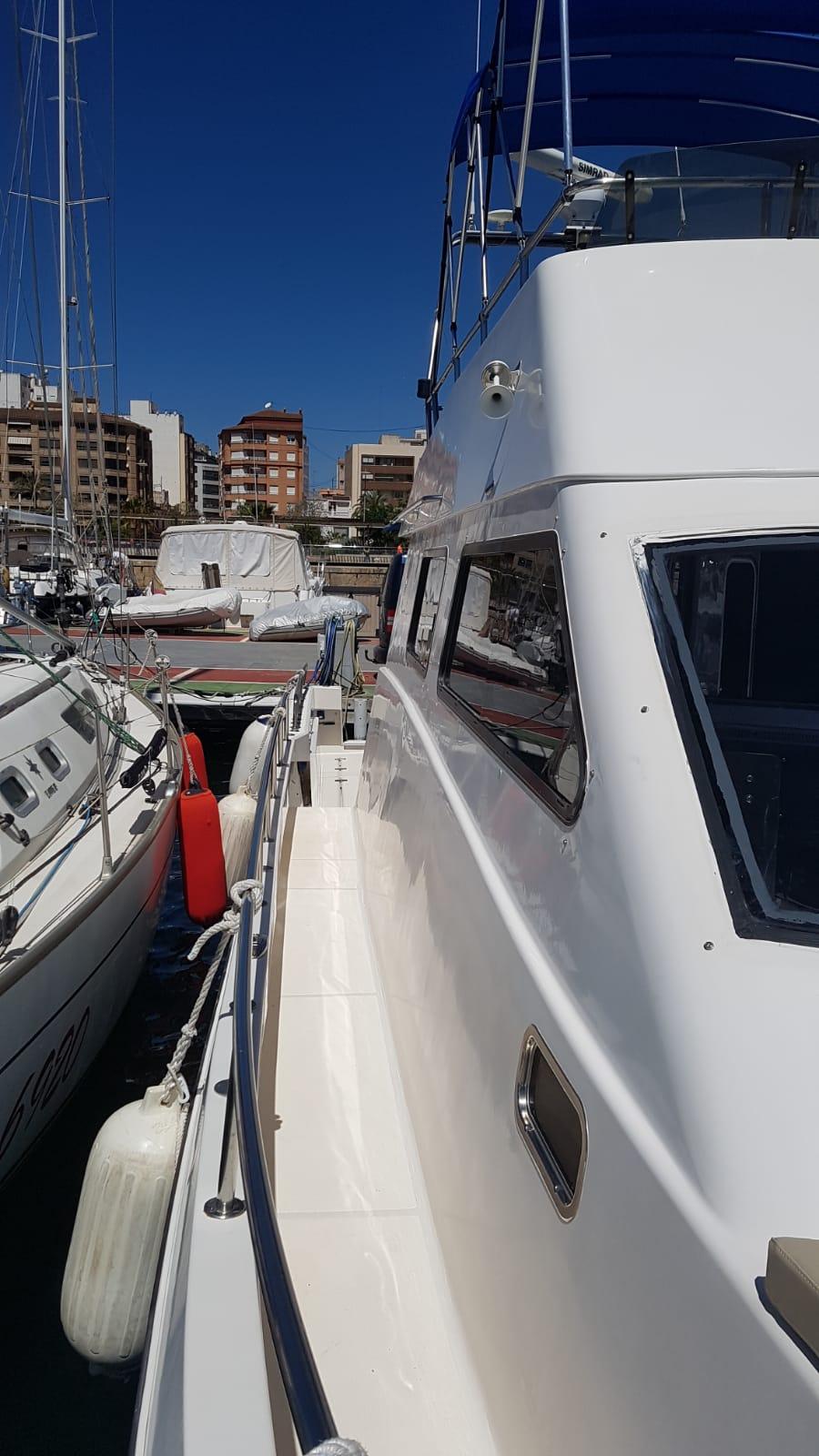 Excursiones islas columbretes Rovireta Castellón